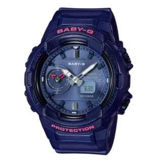 BGA-230S-2ADR BGA-230S-2 BGA-230S-2A Casio Baby-g watch