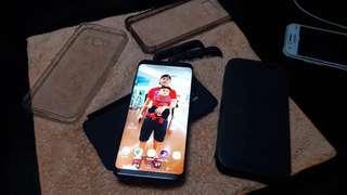 Samsung s8 live demo unit