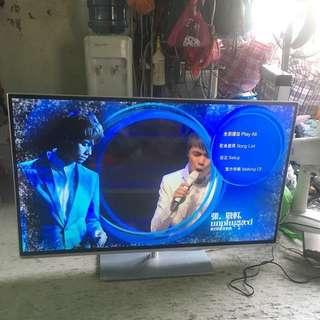 TOSHIBA46寸超薄型Lcd電視機