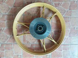 Sport Rim sukan limited edition