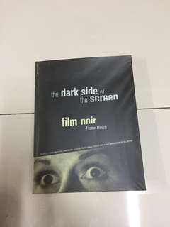 The Dark Side of the Screen (Foster Hirsch)