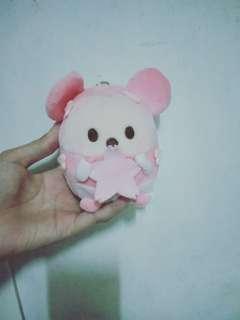粉紅色米奇