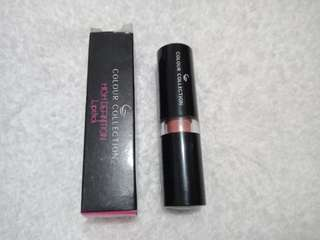 Lipstick in the Shade Caramel