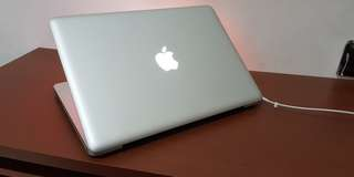 MacBook Pro 13inch, mid 2010