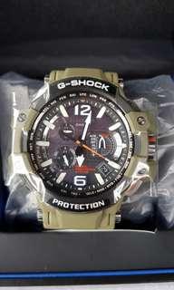 Gshock gravitymaster (GPW-1000) #hargaraya