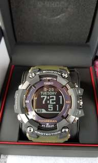Casio Rangeman JAPAN