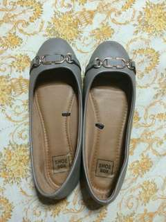 Women's Doll Shoe