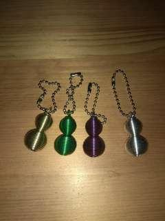 Hand made keys chain $2 each