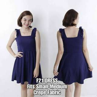 MAY 18 DRESS (TTSD)