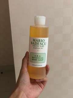 Mario Badescu Body Soap