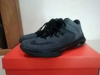 Baru BNIB Nike Air Versitile 2