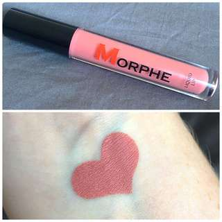 MORPHE LIQUID LIPSTICK IN SCHOOL GIRL