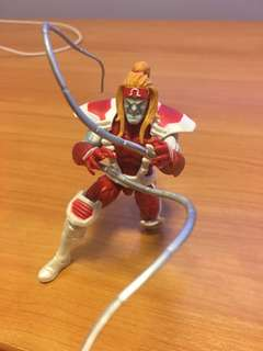 "Marvel Infinite Series 3.75"" OMEGA RED"
