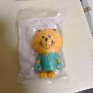 Singa Lion for collection