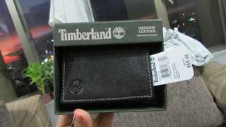 Timberland TriFold Wallent