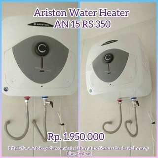Ariston Water Heather
