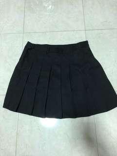 Inspired AA Tennis Skirt ( plus size )