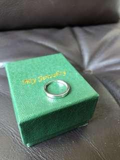 My Jewelry 鑽石戒指