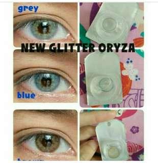 Softlens New Orryza
