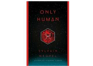 eBook - Themis Files #3: Only Human by Sylvain Neuvel