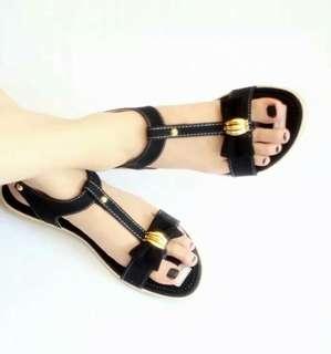 Sandal wanita pita