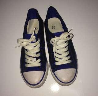 Kicks Shoe