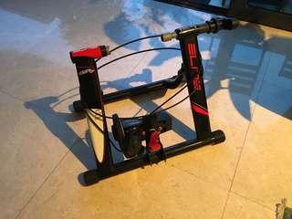 Bike trainer - ELITE volare mag speed turbo trainer