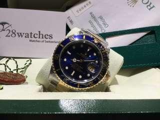 Rolex  Submariner Date二手