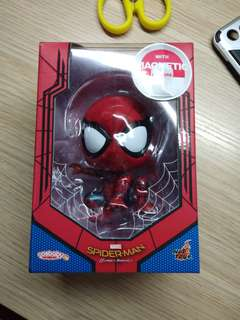 Spider Man Mini Figures