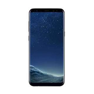 Kredit Samsung Galaxy S8 Smartphone Midnight Black