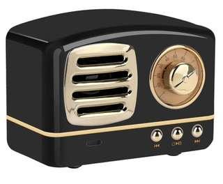 HM11 black wireless speaker portable mini sport soundbox