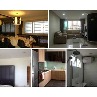 [No agents][Ladies Only][Single Occupancy] Common room for rent in Pasir Ris