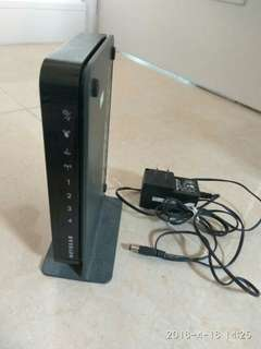 Netvigator Wifi Router