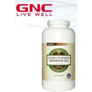 GNCGNC NB™ Ultra Evening Primrose Oil 1300 (180 softgels)