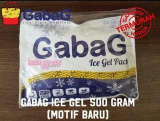 ice gel gabag pack