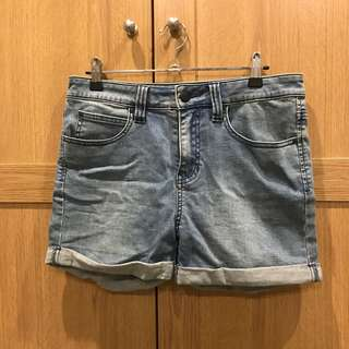 St Lenny Denim Shorts Size 11 Brand New Without Tags