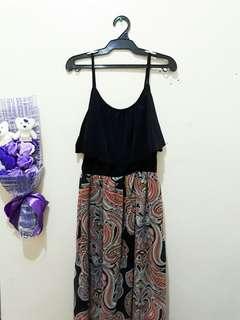 SALE 🔥 Maxi Dress M-L