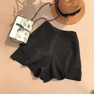 BN BLACK HW PANTS