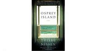 eBook - Osprey Island by Thisbe Nissen