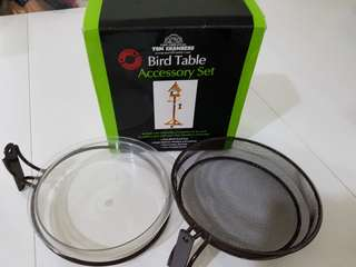 Pet Birds' Accessories
