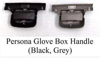 PERSONA GLOVE BOX