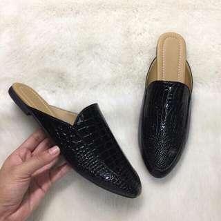 Crocodile Leather