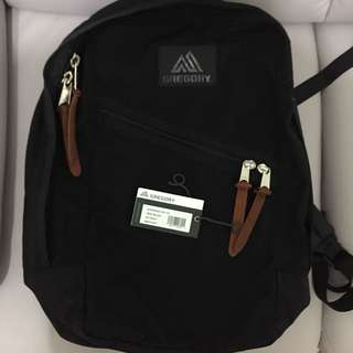 Gregory Overhead backpack