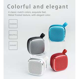 Pocket Size Mini Wireless Bluetooth Speaker - 迷你袋裝無線藍芽喇叭 - A0916