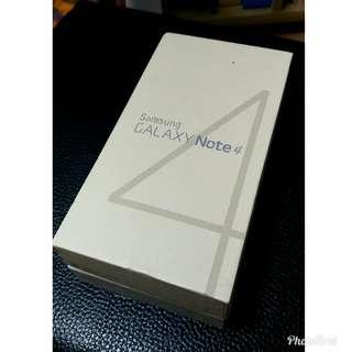 Samsung note4 吉盒