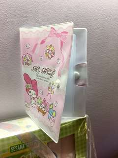 Sanrio My Melody Multi Purpose folder