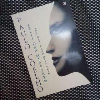 Paulo Coelho Iblis dan Miss Prym