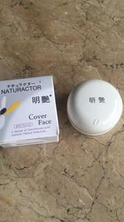 Naturactor Foundation Powder