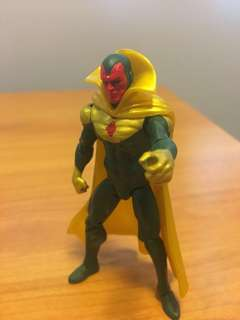 Marvel Infinite Series VISION 3.75""