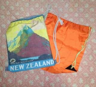 Drawstring Bags Bundle